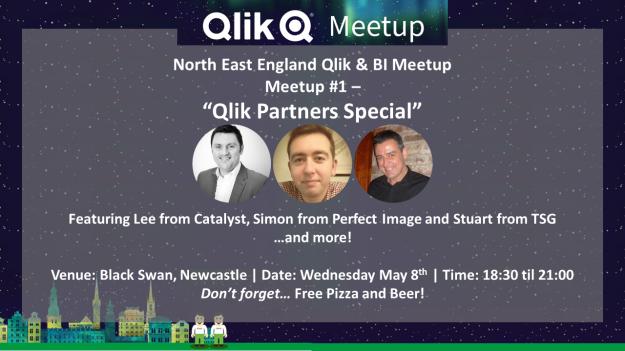 Meetup #1 Image
